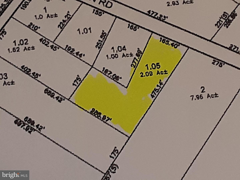 Property per Vendita alle ore Vineland, New Jersey 08360 Stati Uniti
