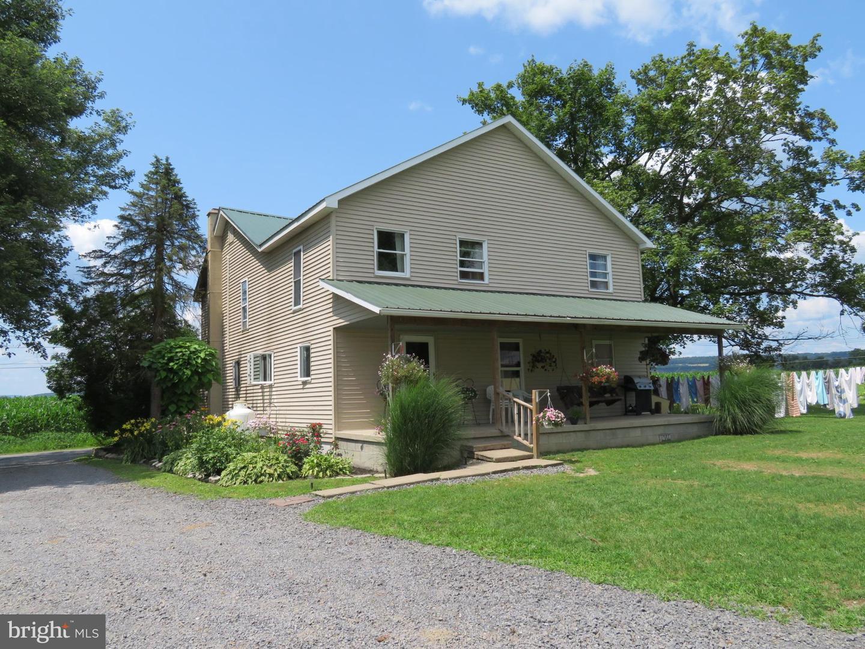 Single Family Homes للـ Sale في Turbotville, Pennsylvania 17772 United States
