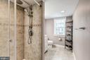 Glamorous Master bathroom! - 301 E MARSHALL ST, MIDDLEBURG