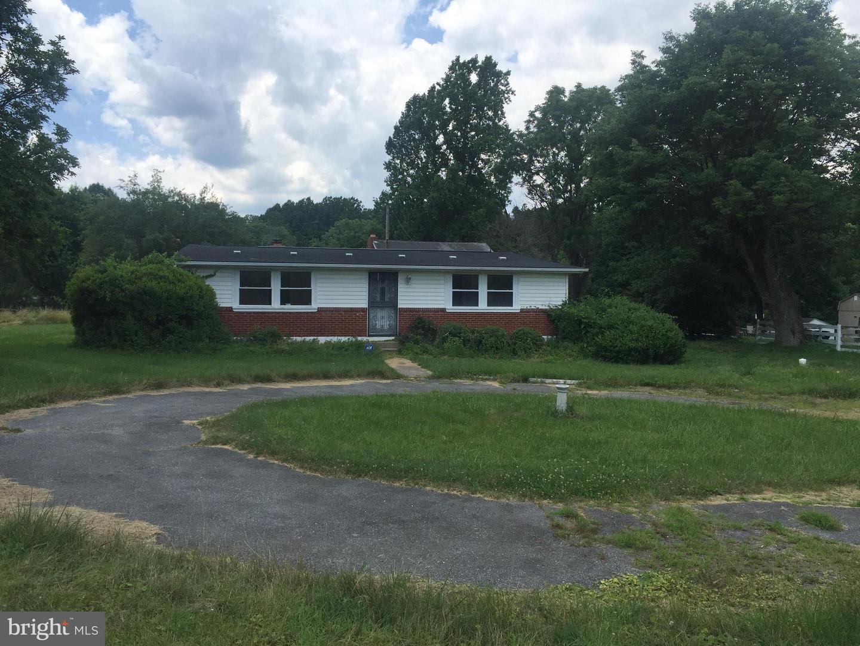 Property のために 売買 アット Sandy Spring, メリーランド 20860 アメリカ