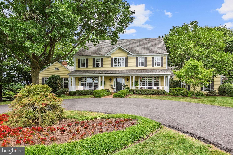 Single Family Homes voor Verkoop op Darnestown, Maryland 20878 Verenigde Staten