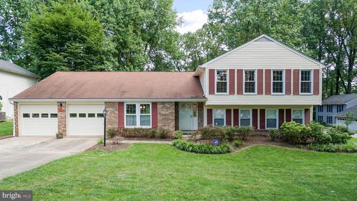 Property for sale at 9508 Sweet Grass Rdg, Columbia,  Maryland 21046