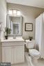 Lower Level Full Bath - 5104 DOYLE LN, CENTREVILLE
