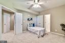 5th Bedroom - 5104 DOYLE LN, CENTREVILLE
