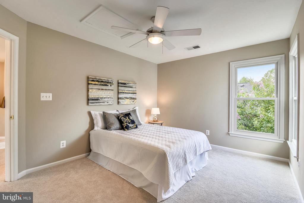 3rd Bedroom - 5104 DOYLE LN, CENTREVILLE
