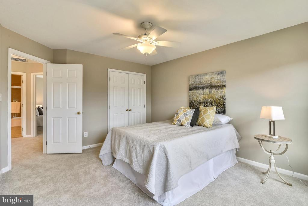 4th  Bedroom - 5104 DOYLE LN, CENTREVILLE