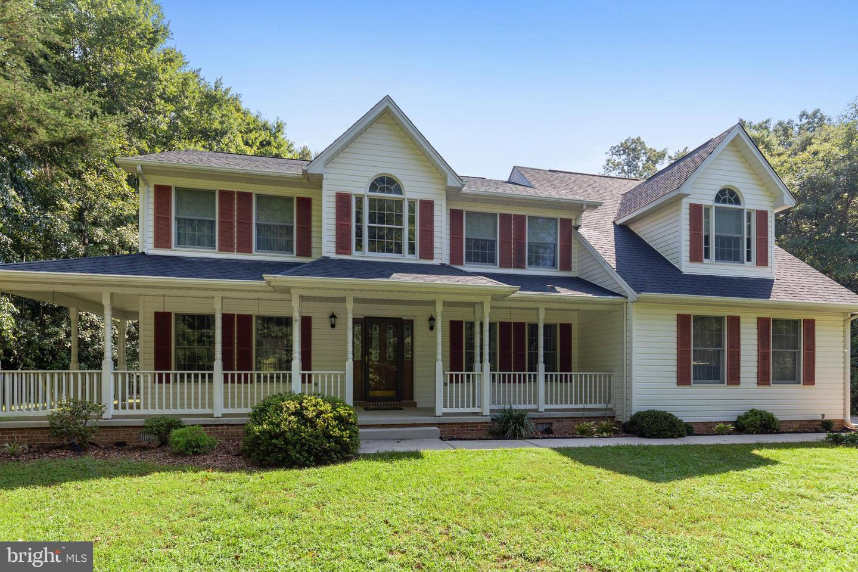Single Family Homes للـ Sale في Charlotte Hall, Maryland 20622 United States
