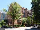 The Christopher Condominium in Downtown Bethesda! - 4808 MOORLAND LN #503, BETHESDA