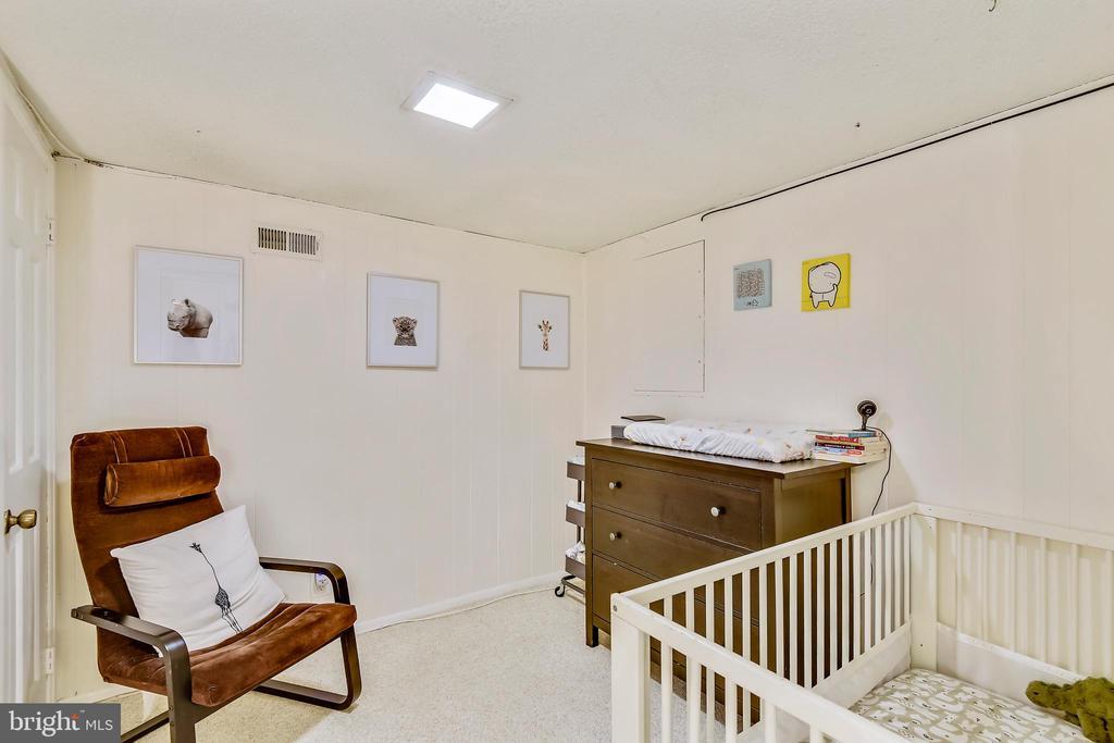 Bonus room - 3021 S BUCHANAN ST, ARLINGTON