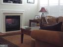 More..., , fireside chats and relaxation - 22791 VICKERY PARK DR, BRAMBLETON