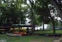Kayak storage - 43535 FIRESTONE PL, LEESBURG
