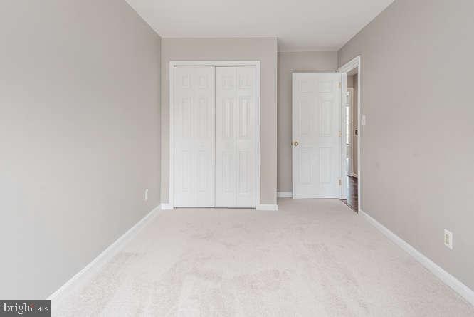 Bedroom 4 - 30 BRIDGEPORT CIR, STAFFORD