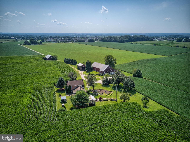 Land für Verkauf beim Hanover, Pennsylvanien 17331 Vereinigte Staaten