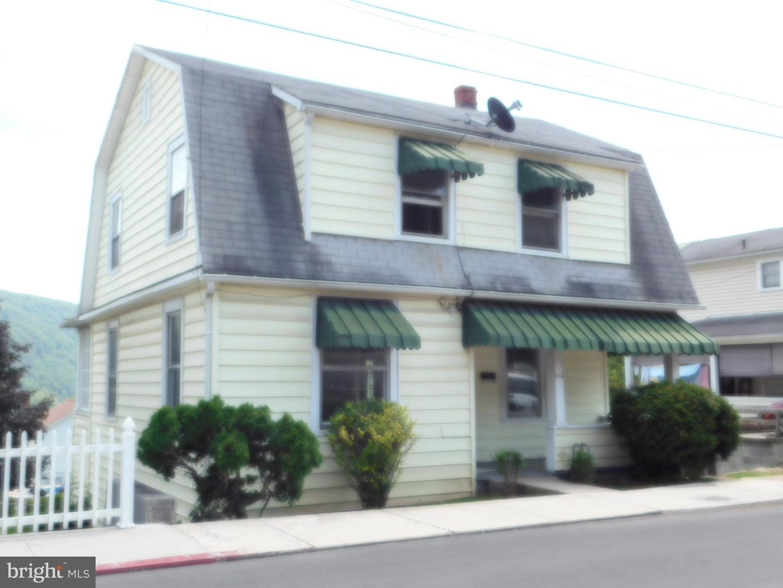 Single Family Homes 용 매매 에 Westernport, 메릴랜드 21562 미국