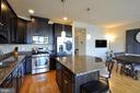 Updated Kitchen - Granite, SS Appl., Island - 41 NIDAY DR, STAFFORD