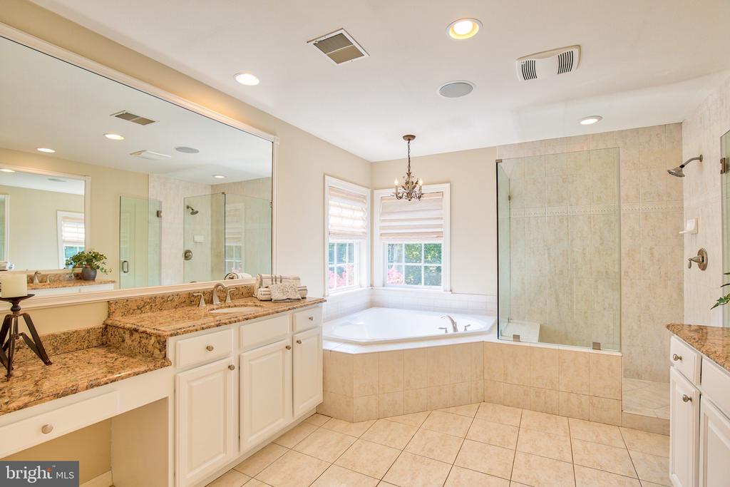 Updated Masterbath - 43535 FIRESTONE PL, LEESBURG