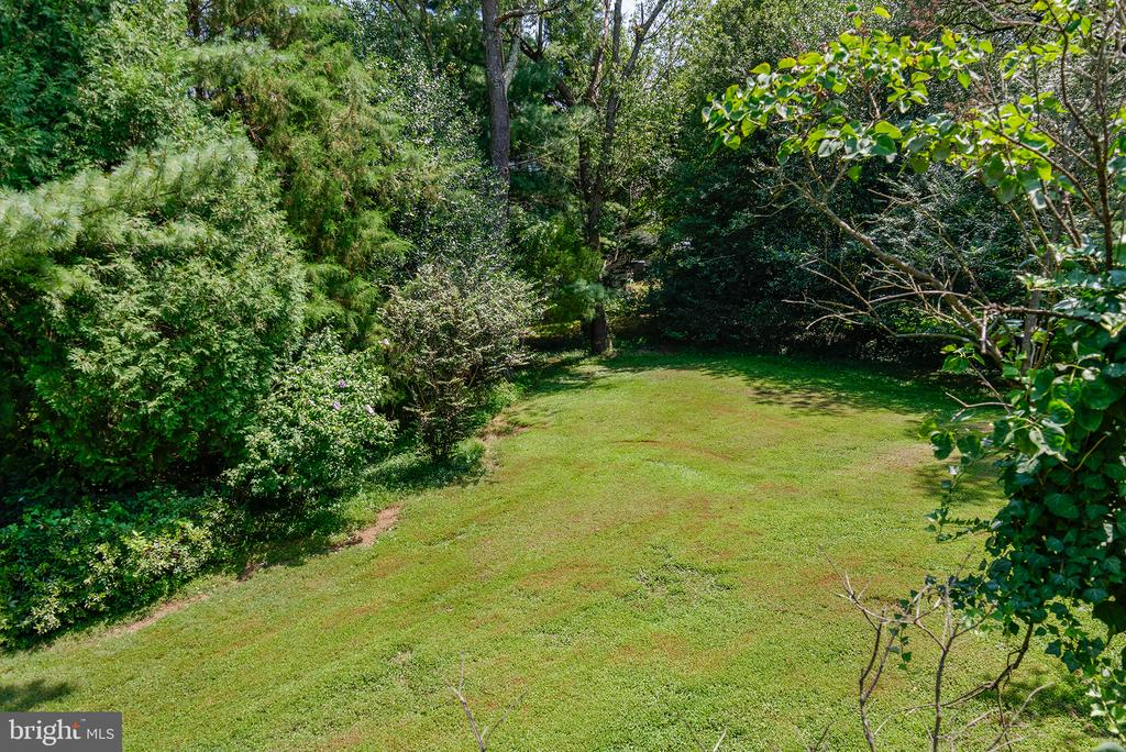 Lush and green lot - 909 CANTLE LN, GREAT FALLS