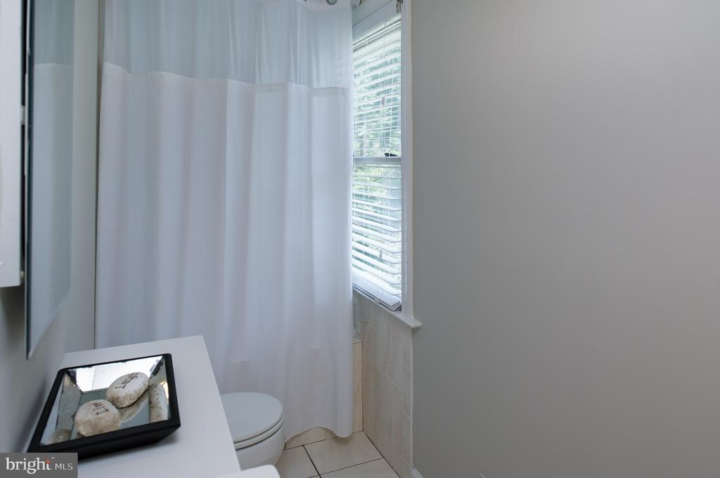 Master bathroom - 909 CANTLE LN, GREAT FALLS