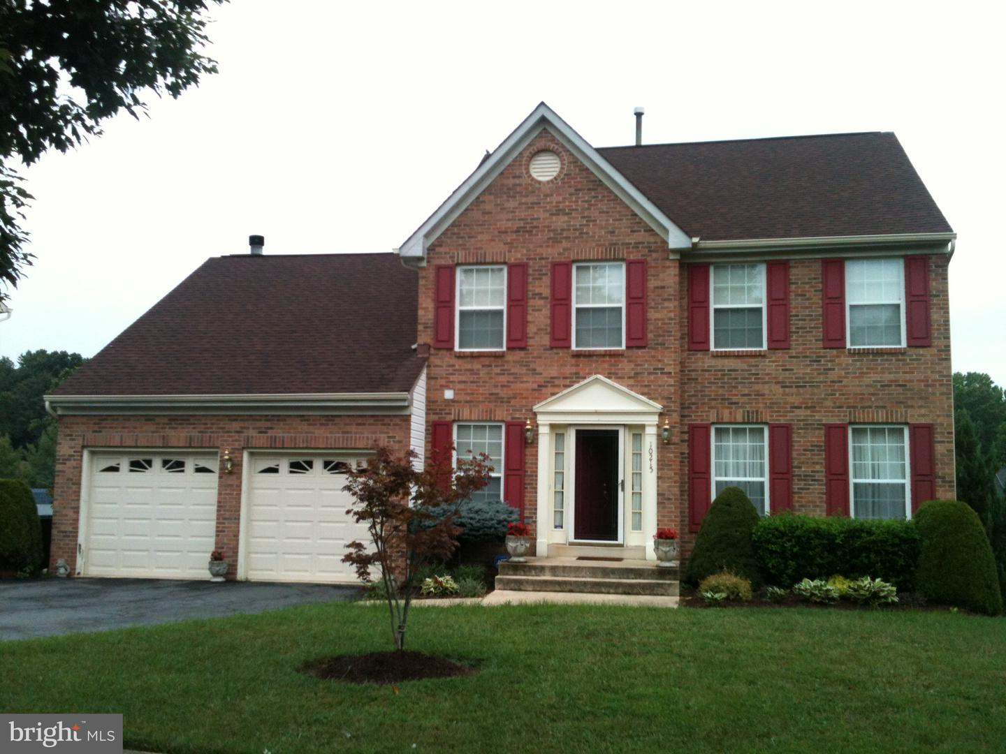 Single Family Homes for Sale at Cheltenham, Maryland 20623 United States