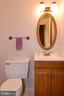Powder Room - 611 4TH PL SW, WASHINGTON