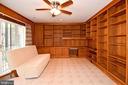 Family Room - 611 4TH PL SW, WASHINGTON