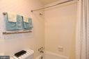 Bathroom - 611 4TH PL SW, WASHINGTON