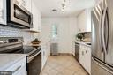 Newly Updated Kitchen - 3211 19TH ST N, ARLINGTON