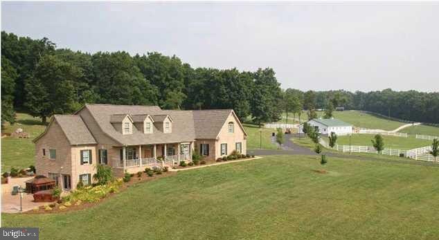 Single Family Homes للـ Sale في Staunton, Virginia 24401 United States