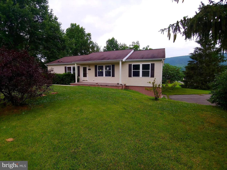 Single Family Homes 용 매매 에 Ellerslie, 메릴랜드 21529 미국