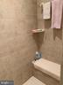 MBA separate shower-2 - 17972 SWANS CREEK LN, DUMFRIES