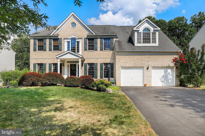 Property のために 売買 アット Brookeville, メリーランド 20833 アメリカ