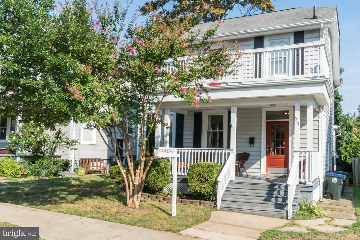 813 Charlotte Street Fredericksburg Virginia 22401 Ttr Sotheby S International Realty