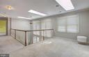 Loft on upper level - 12208 FAIRFAX STATION RD, FAIRFAX STATION