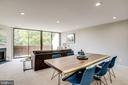 Dining/Living Combo - 2114 S QUINCY ST #2, ARLINGTON
