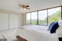 Imagine Waking to that View! - 2114 S QUINCY ST #2, ARLINGTON