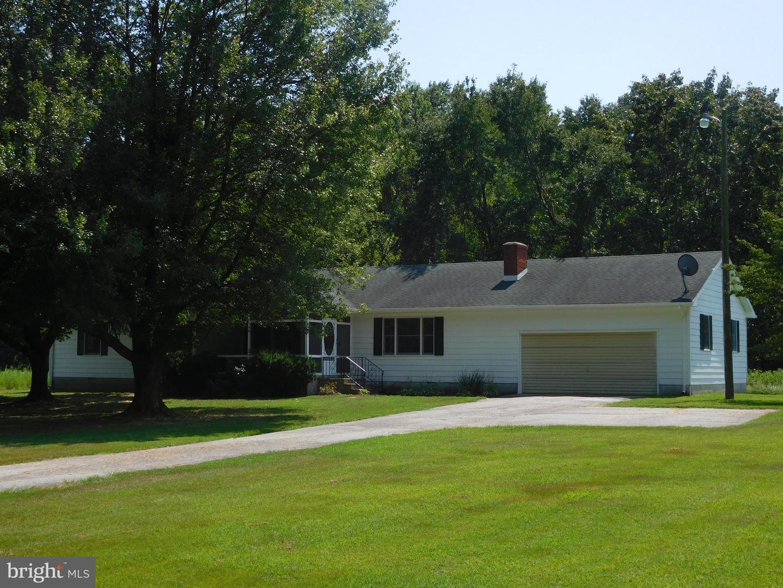 Single Family Homes por un Venta en Greensboro, Maryland 21639 Estados Unidos