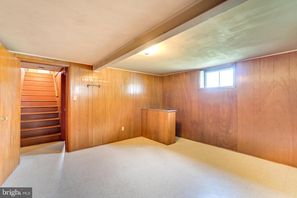 Could be Guest Room or Office - 35 LEELAND RD, FREDERICKSBURG