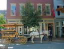 The Visitor Center offers tours of the City - 35 LEELAND RD, FREDERICKSBURG