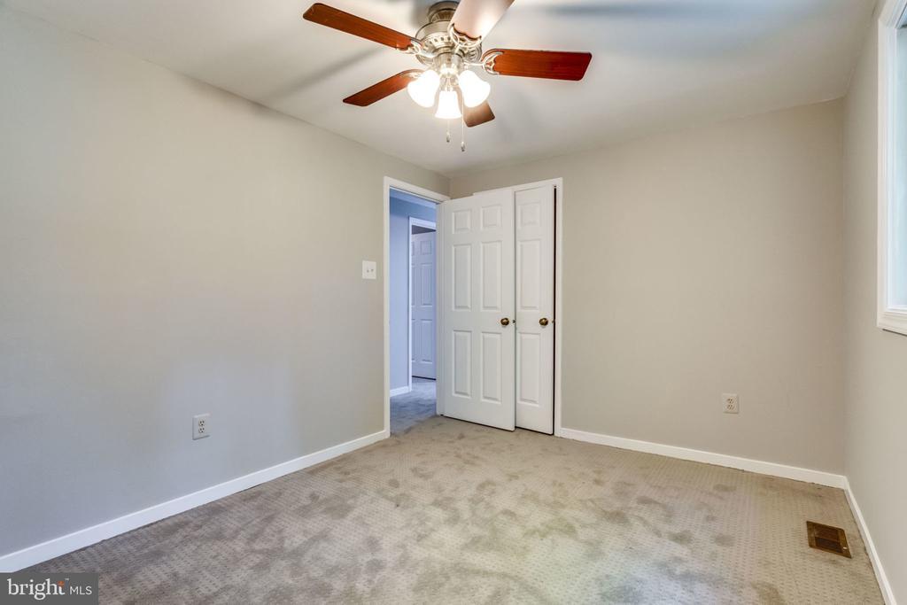 Bedroom #3 - 9101 HUBER CT, BURKE