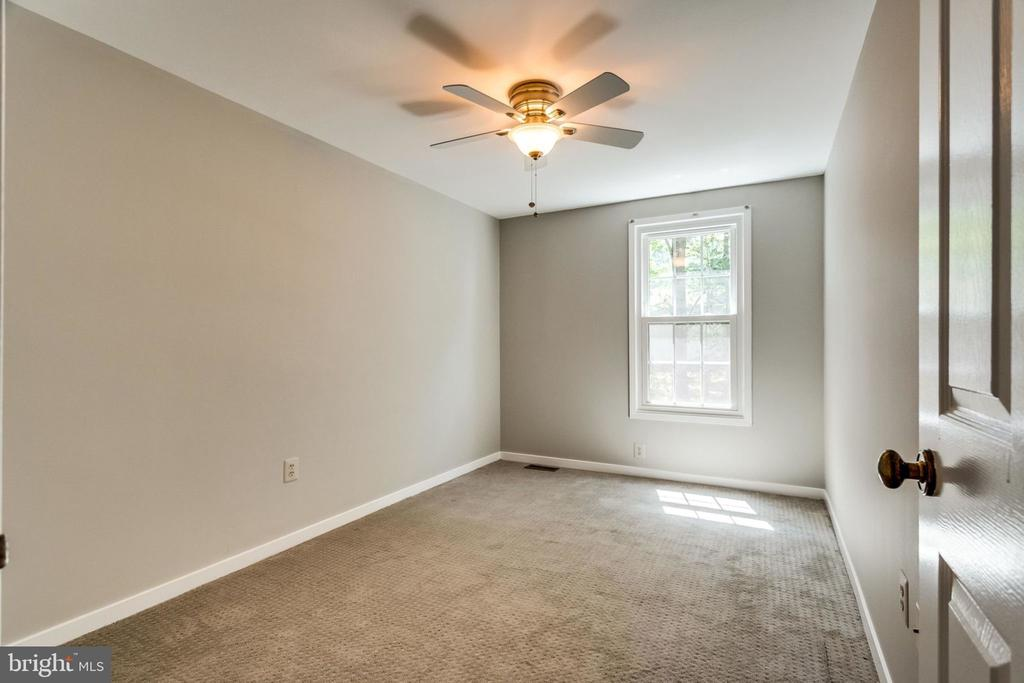 Bedroom #4 - 9101 HUBER CT, BURKE