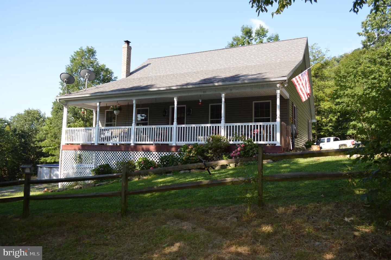 Single Family Homes 용 매매 에 Keyser, 웨스트버지니아 26726 미국