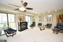 Upgraded Lighting & Ceiling Fan - 19355 CYPRESS RIDGE TER #920, LEESBURG