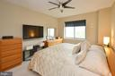 Master Bedroom - 19355 CYPRESS RIDGE TER #920, LEESBURG