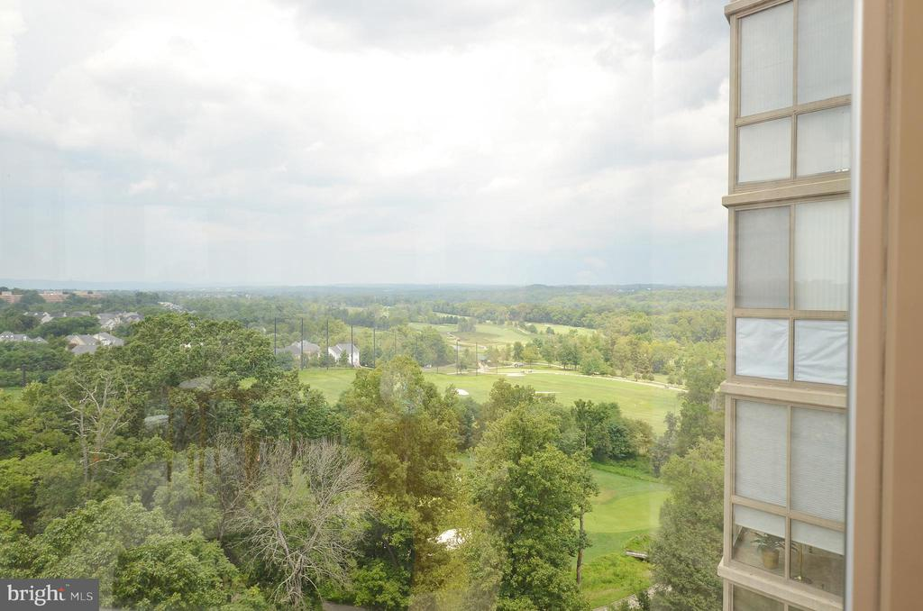 Golf Course Views - 19355 CYPRESS RIDGE TER #920, LEESBURG