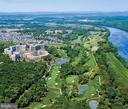 Aerial of the Golf Course - Membership Available - 19355 CYPRESS RIDGE TER #920, LEESBURG