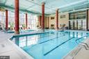 Indoor Pool - 19355 CYPRESS RIDGE TER #920, LEESBURG