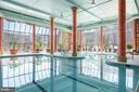 Amazing Indoor Pool - 19355 CYPRESS RIDGE TER #920, LEESBURG