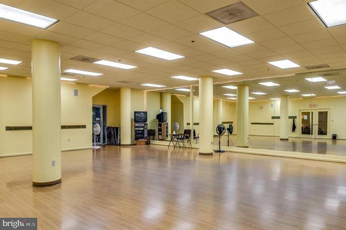 Exercise Room Lansdowne Woods - 19355 CYPRESS RIDGE TER #920, LEESBURG
