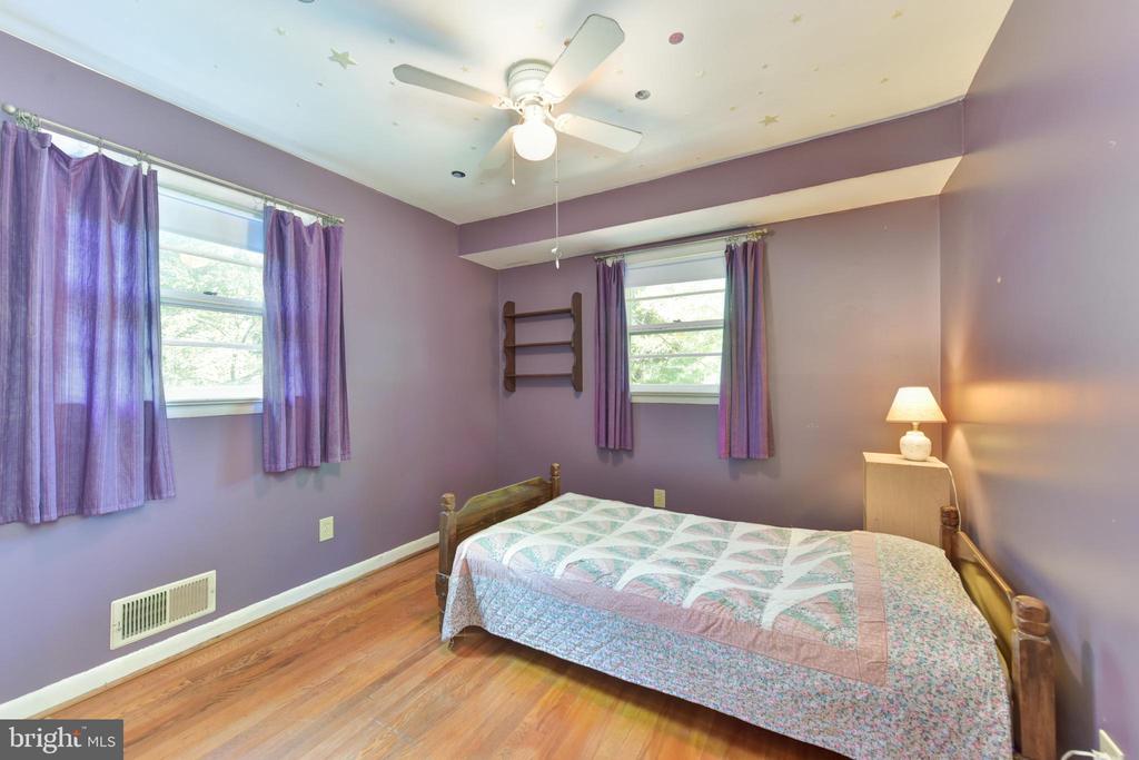Bedroom - 8541 MOUNT ZEPHYR DR, ALEXANDRIA