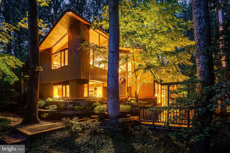 Single Family Homes للـ Sale في Reston, Virginia 20191 United States